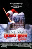Silent Night, Deadly Night's poster (Charles E. Sellier Jr.)