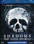 shrooms - trip senza ritorno's poster (paddy breathnach)