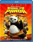 Kung Fu Panda's poster (John StevensonMark Osborne)
