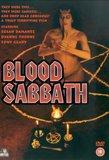 Blood Sabbath's poster (Brianne Murphy)