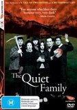 The Quiet Family's poster (Ji-woon Kim)