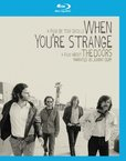 When You're Strange: A Film about The Doors [Blu-ray]'s poster (Tom Dicillo)