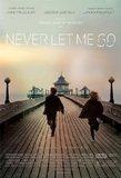Portada de Never Let Me Go (Mark