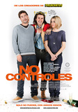 No controles's poster (Borja Cobeaga)