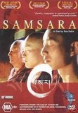 Samsara [ NON-USA FORMAT, PAL, Reg.4 Import - Australia ]'s poster (Nalin Pan)