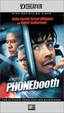 Phone Booth's poster (Joel Schumacher)