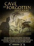 Caves of Forgotten Dreams's poster (Werner Herzog)