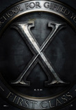 X-Men: First Class's poster (Matthew Vaughn)