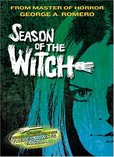 Season of the Witch's poster (George A. Romero)