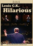 Louis C.K: Hilarious's poster ()