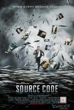 Portada de Source Code (Duncan Jones)