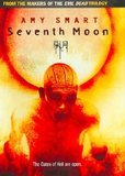 Seventh Moon's poster (Eduardo Snchez)