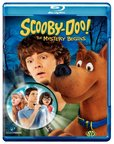 Scooby-Doo: The Mystery Begins [Blu-ray]'s poster ()