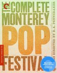 The Complete Monterey Pop Festival-'s poster (D.A. Pennebaker)