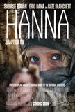 Hanna's poster (Joe Wright)
