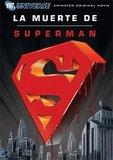Superman Doomsday 's poster (Bruce W. TimmLaurent MontgomeryBrandon Vietti)