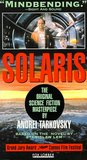 Solaris [VHS]'s poster (Andrey Tarkovskiy)