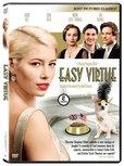 Portada de Easy Virtue (Stephan Elliott)