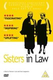 Sisters in Law  [ NON-USA FORMAT, PAL, Reg.2 Import - United Kingdom ]'s poster (Florence AyisiKim Longinotto)