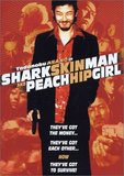Shark Skin Man and Peach Hip Girl's poster (Katsuhito Ishii)