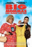 Big Mommas: Like Father, Like Son's poster (John Whitesell)