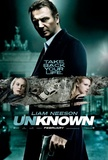 Unknown's poster (Jaume Collet-Serra)