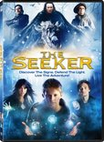 The Seeker's poster (David L. Cunningham)
