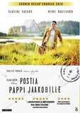 Letters to Father Jaakob ( Postia pappi Jaakobille )'s poster (Klaus Hr)