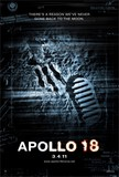 Apollo 18 's poster (Gonzalo Lpez-Gallego)