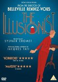 Portada de The Illusionist (Sylvain Chomet)