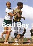 Soul Boy's poster (Hawa EssumanTom Tykwer)