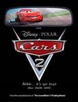 Portada de Cars 2 (John LasseterBrad Lewis)