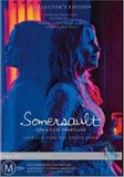 Somersault's poster (Cate Shortland)