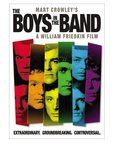 The Boys in the Band's poster (William Friedkin)