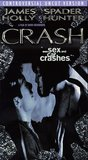 Crash's poster (David Cronenberg)