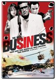 The Business's poster (Nick Love)