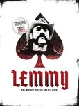 Lemmy's poster (Greg OlliverWes Orshoski)