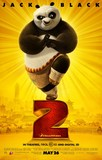 Kung Fu Panda 2's poster (Jennifer Yuh)