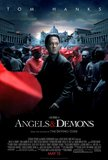 Angels & Demons's poster (Ron Howard)