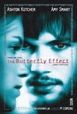 The Butterfly Effect's poster (Eric BressJ. Mackye Gruber)
