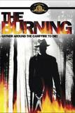 The Burning's poster (Tony Maylam)