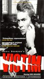 Victim [VHS]'s poster (Basil Dearden)