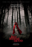 Red Riding Hood's poster (Catherine Hardwicke)