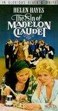 Sin of Madelon Claudet [VHS]'s poster (Edgar Selwyn)