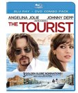 The Tourist's poster (Florian Henckel von Donnersmarck)