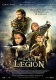 The Last Legion's poster (Doug Lefler)