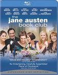 The Jane Austen Book Club [Blu-ray]'s poster (Robin Swicord)