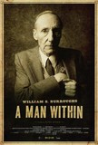 William S. Burroughs: A Man Within's poster (Yony Leyser)
