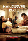 The Hangover Part II's poster (Todd Phillips)