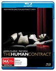 The Human Contract's poster (Jada Pinkett Smith)
